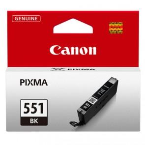 Консуматив Canon CLI-551 BLACK