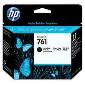 Консуматив HP 761 Matte Black/Matte Black Designjet Printhead за плотер