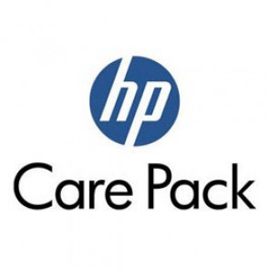 HP Care Pack HP Standard Exchange Hardware Support 3 Year Features