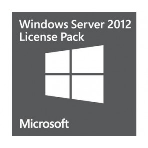 MICROSOFT Windows Server CAL 2012 English 1pk DSP OEI 1 Clt Device CAL