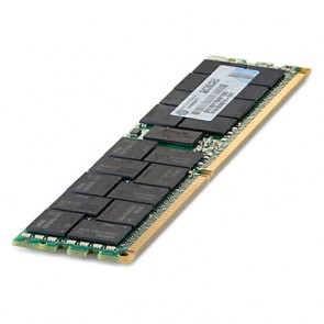 Памет HP 8GB (1x8GB) Single Rank x4 PC3-14900R (DDR3-1866) Registered CAS-13 Memory Kit