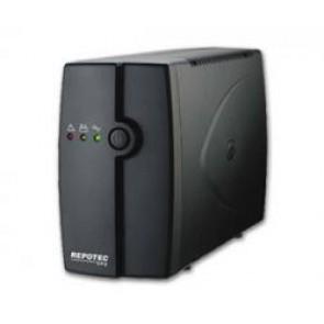 UPS устройство UPS Repotec RPT-800DU 800VA