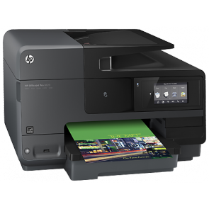 Принтер HP Officejet Pro 8620 e-All-in-One Printer