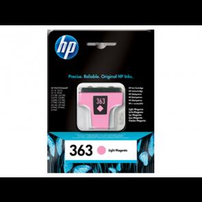 Консуматив HP 363 Light Magenta Original Ink Cartridge EXP