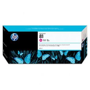 Консуматив HP 81 680-ml Magenta Dye Ink Cartridge EXP