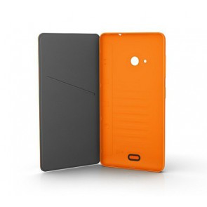 Калъф NOKIA LUMIA 535 SHELL ORANGE