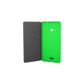 Калъф NOKIA LUMIA 535 SHELL GREEN