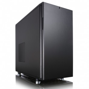 Кутия Fractal Design Define R5 Black