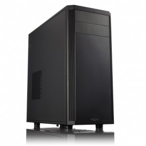 Кутия Fractal Design Core 2300 ATX, Mid Tower, Black