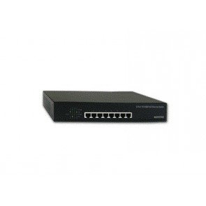 Суич REPOTEC RP-PE800A 8-P Fast Ethernet POE+ Switch 150W