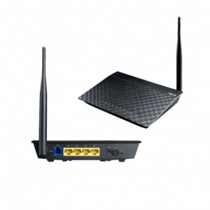 Рутер ASUS DSL-N10E Wireless-N150 ADSL Modem Router